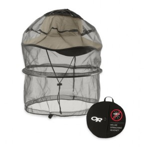 Outdoor Research Deluxe Spring Ring Headnet-20