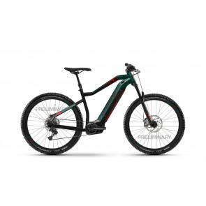 Haibike SDURO HardSeven 8.0 i500Wh 12-G SX Eagle 20 HB BCXP black/kingston/red-20