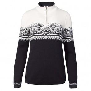 Dale of Norway Moritz Fem Sweater XL Black / White / Dark charcoal-20