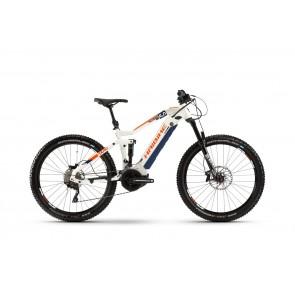 Haibike SDURO FullSeven LT 5.0 i500Wh 20-G XT 20 HB YSTS white/black/orange-20