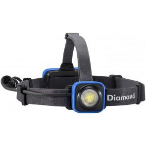 Black Diamond Sprinter SMOKE BLUE-20
