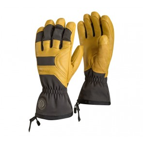 Black Diamond Patrol Gloves Natural-20