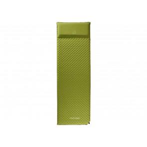 Nordisk Bornholm 5.0 Peridot Green/Black 198x63x5cm-20