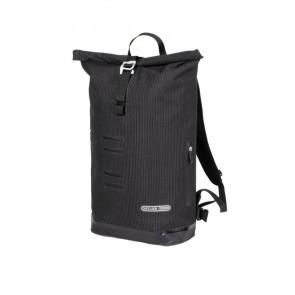 Ortlieb Commuter-Daypack High Vis black refl.-20