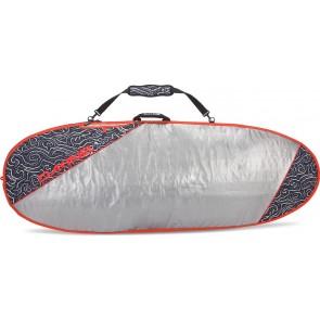 "Dakine Daylight Surfboard Bag Hybrid 5'4"" Lava Tubes-20"