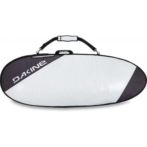 "Dakine Daylight Surfboard Bag Hybrid 5'8"" White-20"