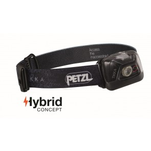 Petzl Tikka Headlamp Black-20