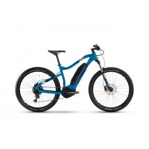 Haibike SDURO HardSeven 3.0 500Wh 11-G NX 20 HB YSTS blue/white/black-20
