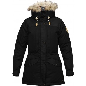 FjallRaven Singi Down Jacket W XXS Black-20