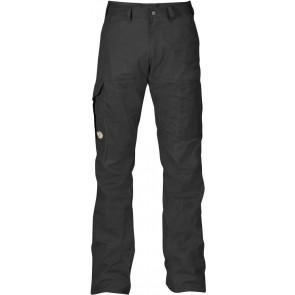 FjallRaven Karl Pro Trousers Long Dark Grey-20