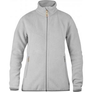 FjallRaven Stina Fleece Grey-20