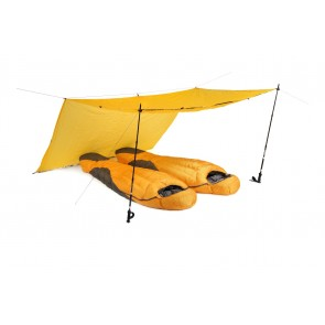 Rab Guides Siltarp 2 Yellow-20