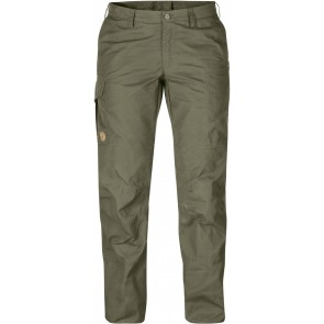 FjallRaven Karla Pro Trousers 36 Laurel Green-20