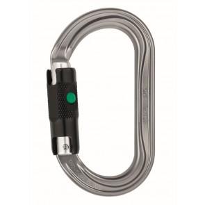Petzl Ok Screw-Lock Carabiner-20
