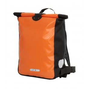 Ortlieb Messenger-Bag orange-black-20