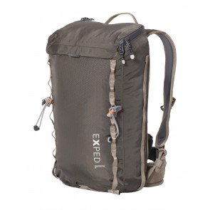 EXPED Mountain Pro 20 bark brown-20
