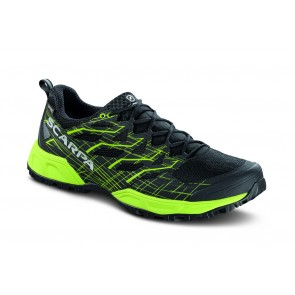 Scarpa Neutron 2 GTX black/green tender-20