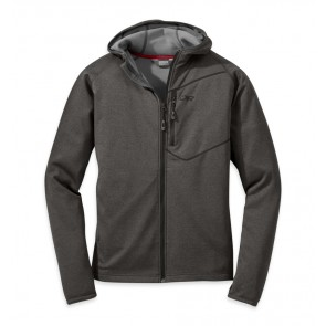 Outdoor Research Men's Starfire Hoody Charcoal-20