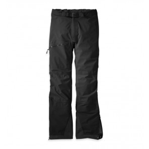 Outdoor Research Men's Furio Pants Black-20