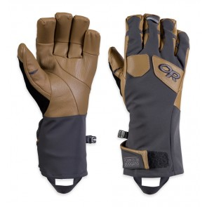 Outdoor Research Men's Extravert Gloves Charcoal/Natura-20