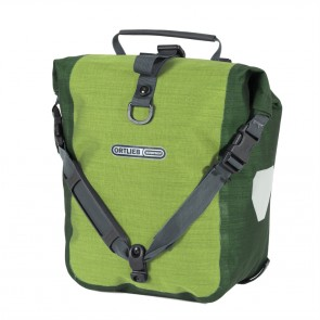 Ortlieb Front-Roller Plus (Paar) lime-moss green-20