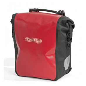Ortlieb Front-Roller City red black-20
