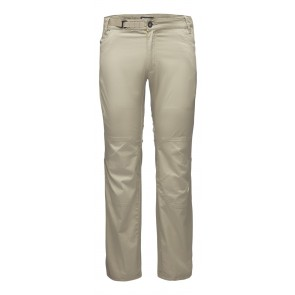 Black Diamond M Credo Pants Dark Cley-20