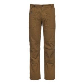 Black Diamond M Credo Pants Dark Curry-20