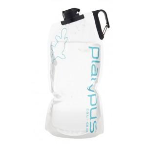 Platypus DuoLock Bottle 2L Platy Logo-20