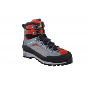 Scarpa R-Evo Trek GTX Gray/Red-20