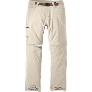 Outdoor Research Men´s Equinox Convert Pant (Short) Cairn-20