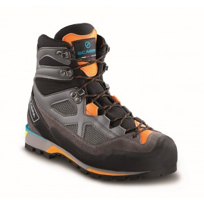 Scarpa Rebel Lite GTX 45 smoke/ papaya-20