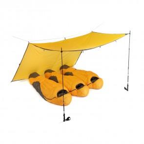 Rab Siltarp 3 Yellow-20