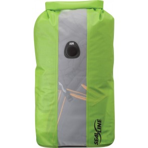 Sealline Bulkhead View Dry Bag 30L Green-20