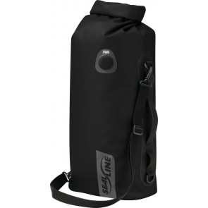 Sealline Discovery Deck Bag 20L Black-20