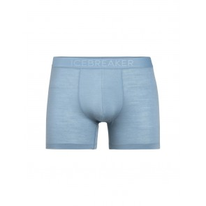 Icebreaker Men Anatomica Cool-Lite Boxers Waterfall-20