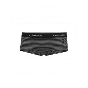 Icebreaker Wmns Sprite Hot pants Gritstone HTHR-20