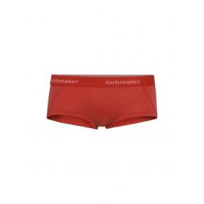 Icebreaker Wmns Sprite Hot pants Fire-20