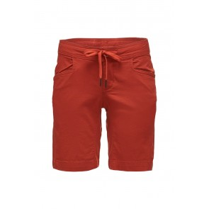 Black Diamond W Credo Shorts Burnt Sienna-20