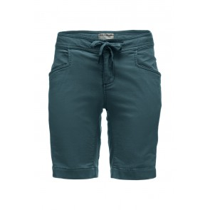 Black Diamond W Credo Shorts Adriatic-20