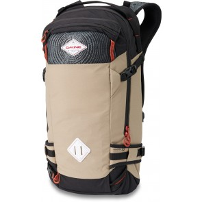 Dakine Team Poacher 22L Elias Elhardt-20