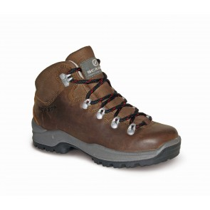 Scarpa Terra Kid brown-20