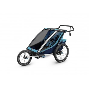 THULE Thule Chariot Cross 2 Blue-20