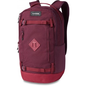 Dakine Urbn Mission Pack 23L Garnet Shadow-20