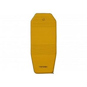 Nordisk Ven 2.5 Mustard Yellow/Black 122x51x2.4cm-20