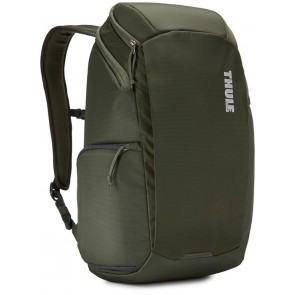 THULE EnRoute Camera Backpack 20L Dark Forest-20