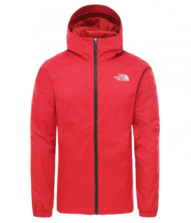 north face mens waterproof breathable insulated jacket