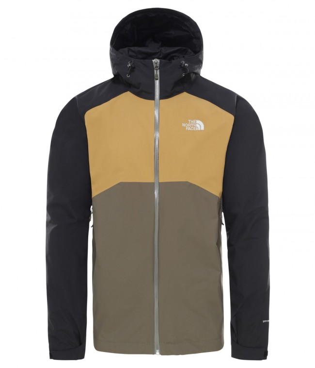 Buy The North Face Stratos Jacket Men