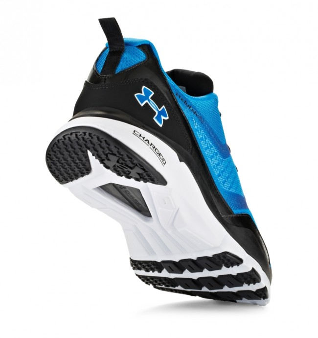 Under Armour Men s UA Charged One Training Shoes Blue Jet (405) - ca 3634f265857c