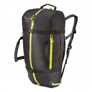 Salewa Ropebag Xl BLACK/CITRO-20